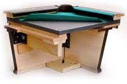 pool table service denver